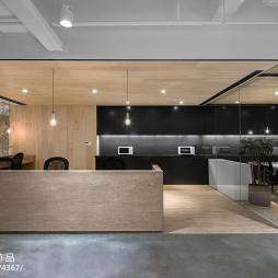 最新办公空间设计