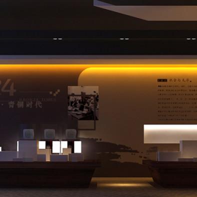 福州小神龙展厅