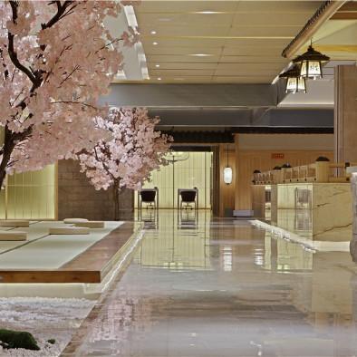 嘉悦城市度假温泉酒店