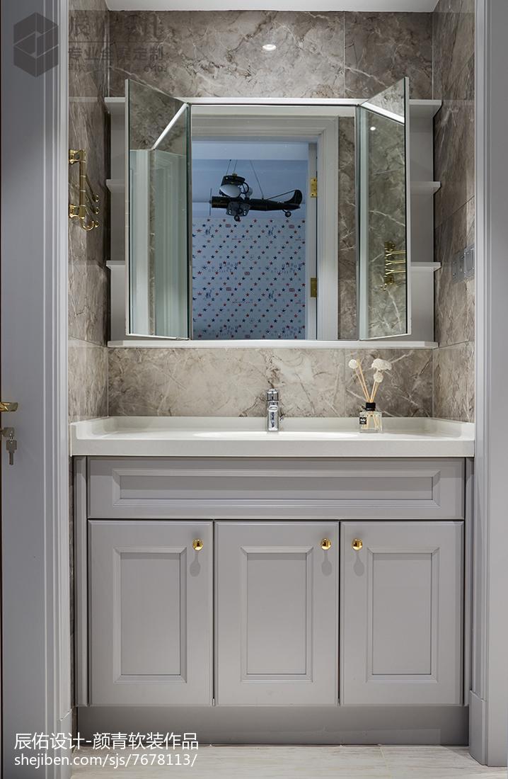 浴室柜卫浴柜