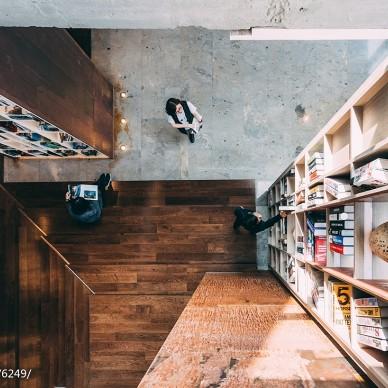 洞悉時光流轉的舊工廠 —— 中山博達·外灘銷售中心_2743557