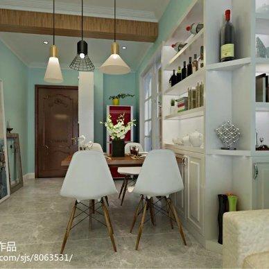 芜湖市新华联梦想城两室一卫_2755241
