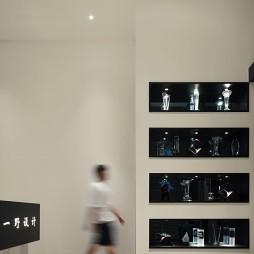 一野设计展示柜设计图