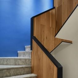 一野设计楼梯设计图