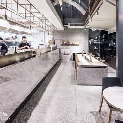 农畉LonFood餐厅厨房设计图