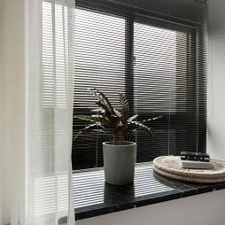 小型现代窗台设计图