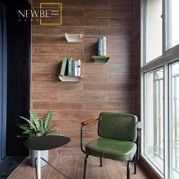 小型现代阳台设计图片