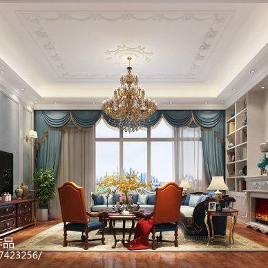 尚层国际家居 杭州家居装修 法师中国风软装设计_2768166