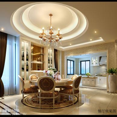 万老师自建雅居装修设计_2769999