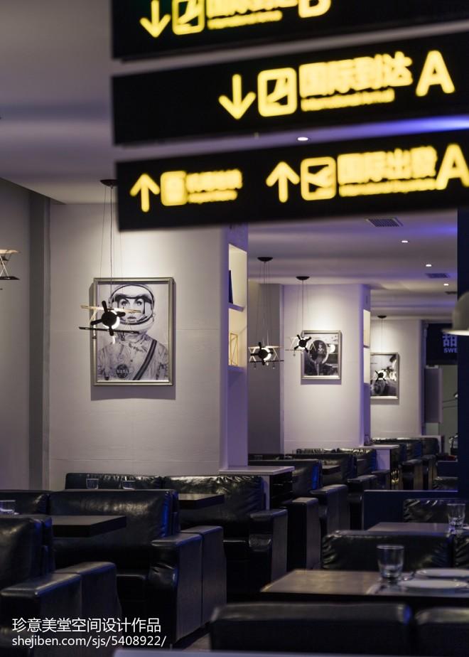 清远首家航空主题餐厅_2775982