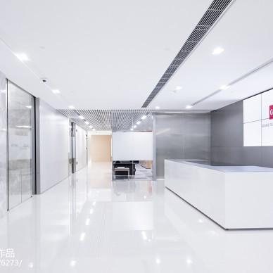 广丰集团办公空间设计_2776043
