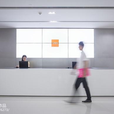 广丰集团办公空间设计_2776044