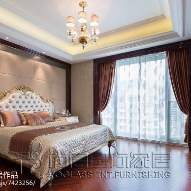 尚层国际家居 杭州家居装修设计 法式风格软装设计_2779677