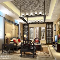 宁波联兴家园的中式风格_2781285