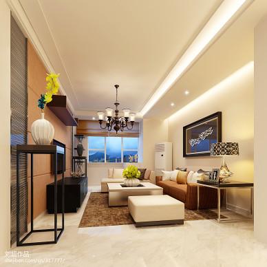 青岛绿地住宅设计_2781429