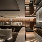 DORICIOUS餐厅吧台设计图