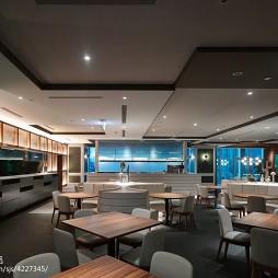 DORICIOUS就餐区装修设计图