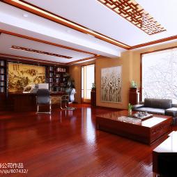 中和文化广场办公室_2784924