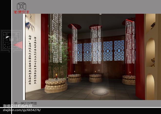 佛教展厅_2788451