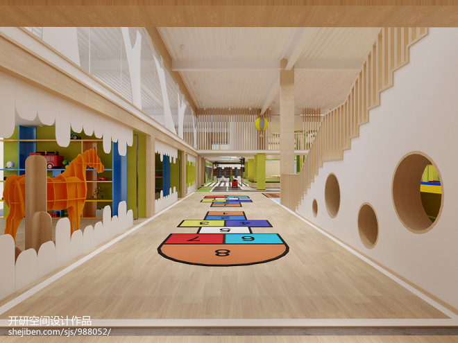 儿童娱乐活动体验中心_2788962