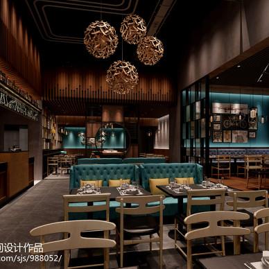 中山西餐厅_2788988