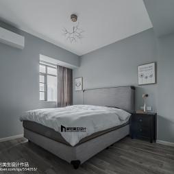 个性现代卧室设计图片