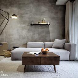 个性现代客厅沙发设计图