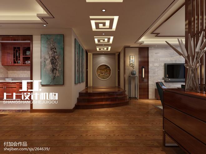 新中式《禅》_2801057
