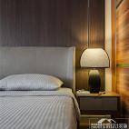 时尚新中式卧室床头灯设计图