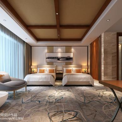 新疆可可拖海镇风景区酒店概念设计_2807676