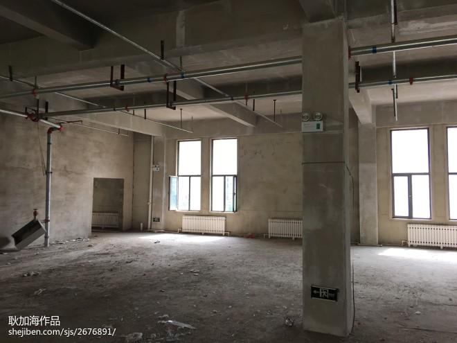 总经理办公室装修 中式_280849