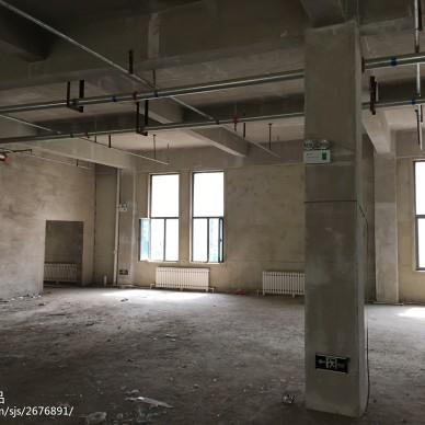 總經理辦公室裝修 中式_2808497