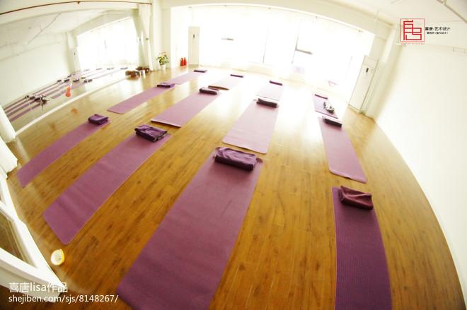 悦文化传播基地-『遇见瑜伽。』_28