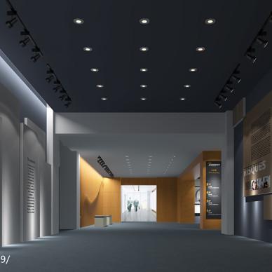 展厅设计_2827802