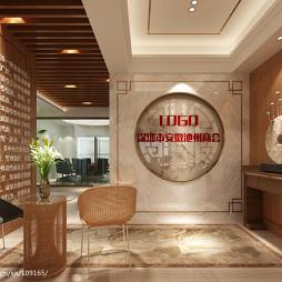深圳 | 商会 | 办公室设计_2832052