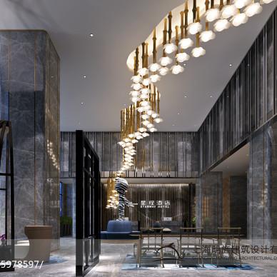 庐山星程酒店_2833603