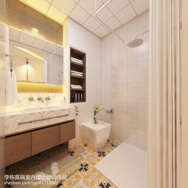 【李栋高端设计公司】 - 极致单身公寓_2835064
