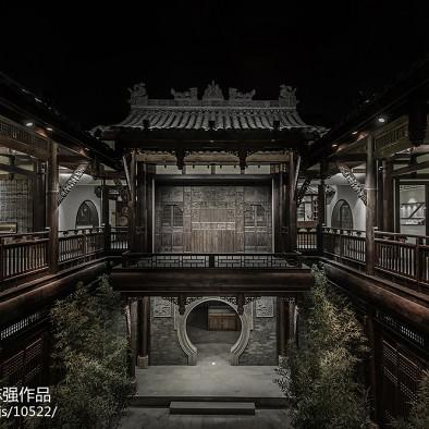 少城记忆|Z-JING DESIGN_2837091