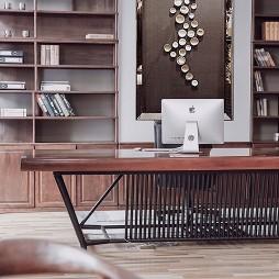 汉尚集团办公室设计