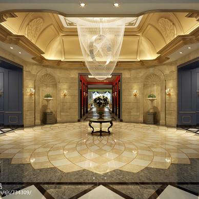 柳州正和城酒店項目室內設計方案_2849758