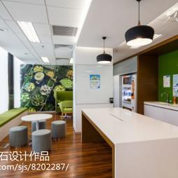 办公空间设计_2855451
