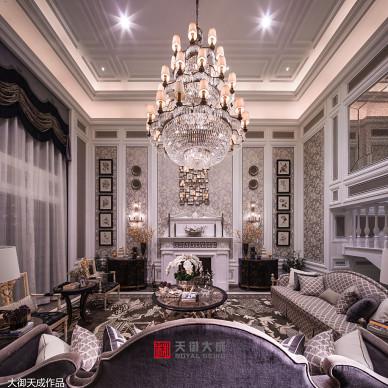 武汉华侨城法式别墅_2859189