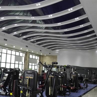 重庆天来大酒店--青米健身房_2859706