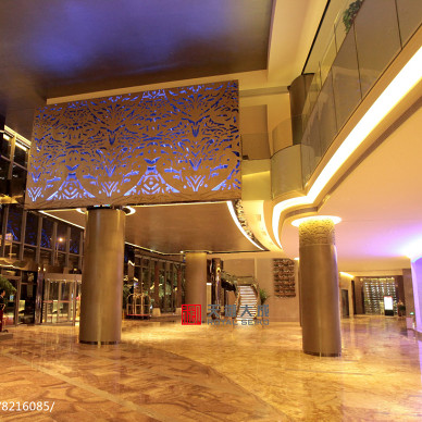 玛雅海滩酒店_2859907