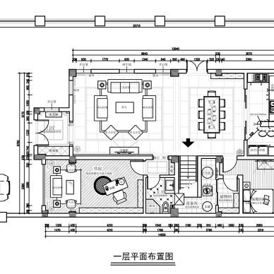 荣雷鸣-美式别墅_2860200
