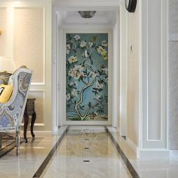 《自然鸣奏曲》——美式住宅设计_2881510