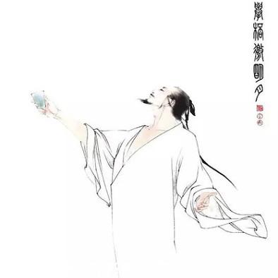 【布道小品】画•酒 壹品酒宫阁