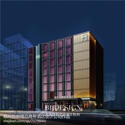 郑州专业酒店设计公司解析艾趣创意精品主题酒店设计案例_2889350