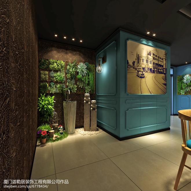 厦门  滨北肉骨茶餐饮连锁店_289