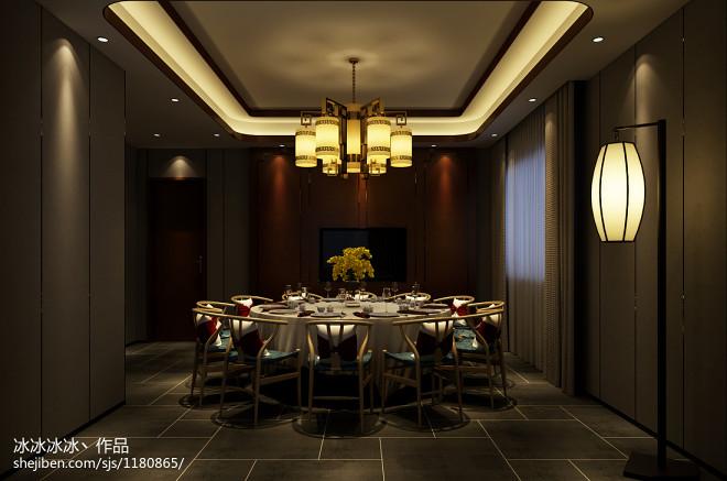 【新中式】百滙老厨中餐厅_28925